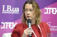 Дюмон опровергла связь между выборами во Франции и безвизом для Украины