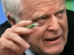 Комиссар Совета Европы не увидел вины за Тимошенко и Луценко
