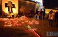 80% украинцев считают Голодомор геноцидом
