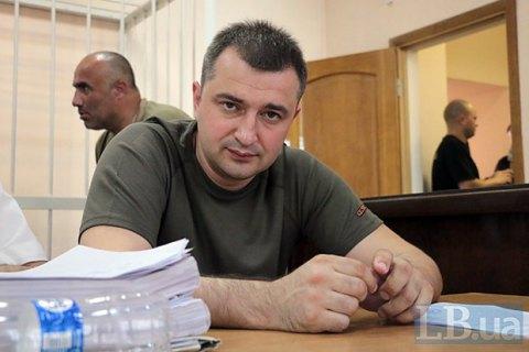 Суд арестовал квартиры и машины прокурора сил АТО