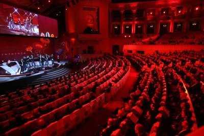 """Национальный дворец искусств  """"Украина """" является одним из крупнейших концертных...  Как добраться."""
