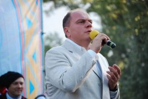 Кулиняк готов петь на встрече Януковича с главами церквей