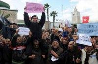 США подвоїло допомогу Тунісу