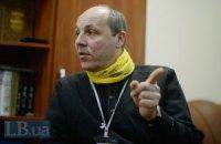 Рада Майдана просит Парубия заняться СНБО (обновлено)