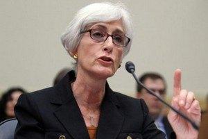 США надеются избежать санкций против украинских чиновников