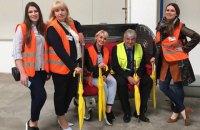 Сортувати і переробляти – в Ірпені стартувала програма роздільного збору сміття