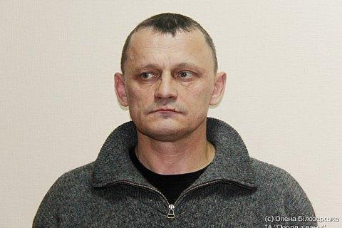 Осужденный в России украинец Карпюк подаст прошение о помиловании