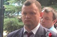 Луценко назначил нового прокурора Николаевской области