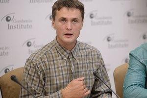 Нападения на активистов радикализировали их движение, - Игорь Луценко