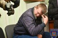 Овидиопольский убийца арестован без права залога