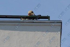 МВД нуждается в снайперских винтовках и беспилотниках, - Аваков