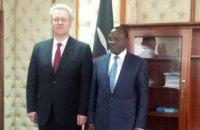 Кения и Украина обсуждают перспективы сотрудничества в сфере медицины