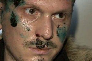 Осмаев попросил убежища в Украине