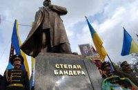 Во Львове требуют признать УПА воюющей стороной
