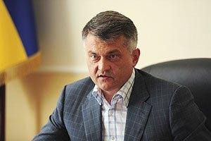 Азаров уволил гендиректора Аграрного фонда