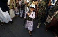 HRW обвинила иракских борцов с ИГИЛ в использовании детей-солдат
