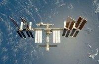 ЦУП збільшило висоту польоту МКС