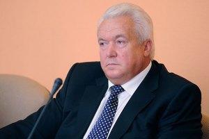 Олийнык: Европа не имеет права расследовать коррупцию в Украине