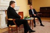 Янукович договорился в Москве о консорциуме с 20% для Украины?