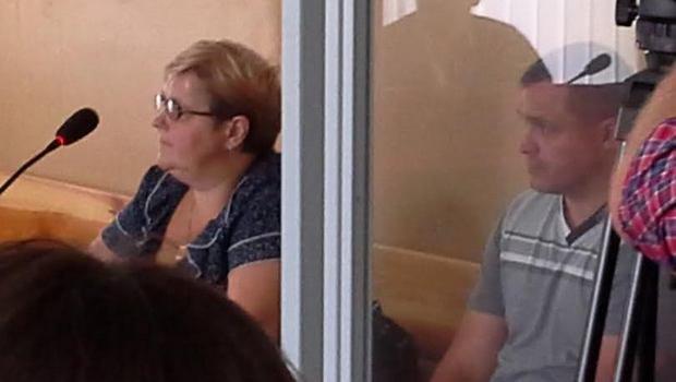 По Медвидю удалось доказать в досудебном расследовании только то, что он присутствовал в больнице на момент похищения