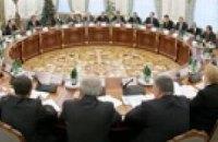 Ющенко завтра соберет СНБО по ТВ и преступности