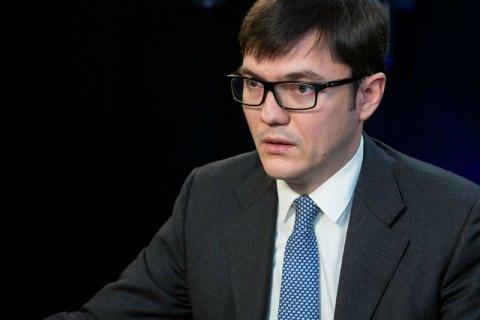 Пивоварський: Представники підрядника «Укравтодору» напали найого голову увласному кабінеті