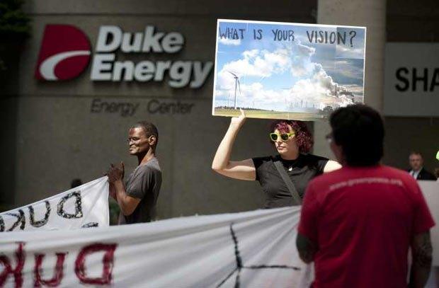 Правительства все больше внимания уделяют новым источникам энергии