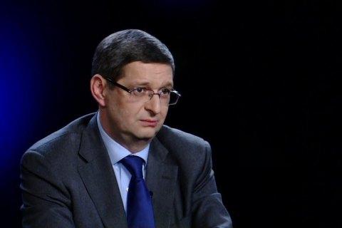 Виталий Ковальчук: «Ложкин категорически отказывается от премьерства»