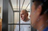 "Диденко уехал из суда на ""Лэнд Ровере"""