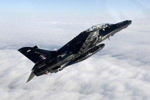 Саудівська Аравія придбала реактивних літаків на три мільярди доларів