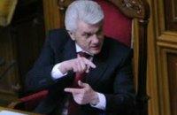 Литвин: привить мне комплекс вины за Гонгадзе не удастся