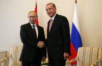 Россия возобновит чартерные полеты в Турцию 2 сентября