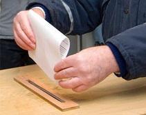 В Никополе голос избирателя стоил 20 грн.