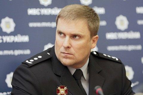 ВНацполиции назвали количество освобожденных злоумышленников по«закону Савченко»
