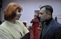 """""""Регионалы"""" подумывают отказаться от поддержки на выборах одиозной Засухи"""