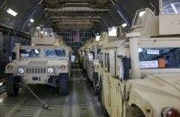 Washington Post: переданное США украинской армии оборудование разваливается на части