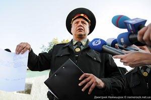 В Качановской колонии жалуются на частые визиты детутатов