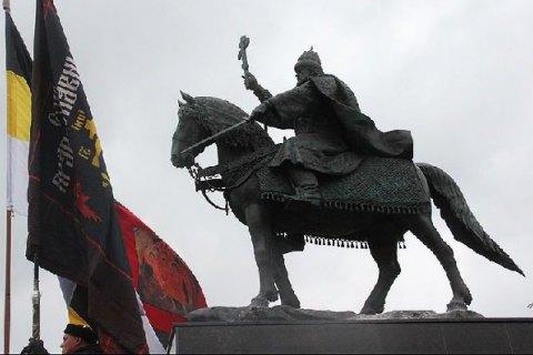 ВОрле сегодня будет открыт монумент российскому царю Ивану Грозному