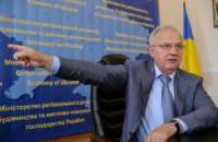 Близнюк: раскол Украины на языковой почве - это глупость