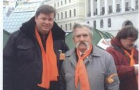 Представляю кандидатов: округ №168 (город Харьков) – Игорь Балута