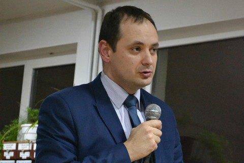 "Ивано-Франковск избрал мэром ""свободовца"""