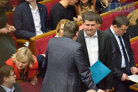 """""""Народный фронт"""" признал своим только одного кандидата в члены ЦИК"""