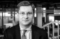 В Литве в возрасте 34 лет умер министр здравоохранения