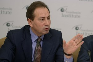 Томенко опасается блокирования интернета в Украине