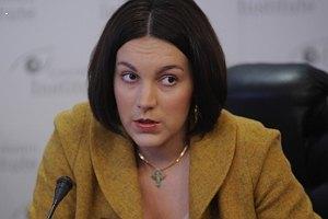 Кошкина: украинской власти стоит поучиться технологичности у российских коллег