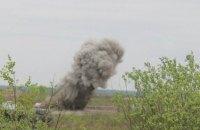 В Венгрии в результате взрыва на полигоне погибли саперы