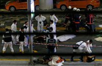 Число загиблих в аеропорту Стамбула зросло до 43