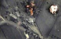 Amnesty International обвинила Россию в военных преступлениях