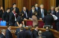 Чи готова Україна до страйків проти «соціального геноциду»?