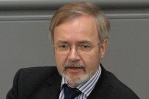 Германия: арест Тимошенко может помешать сближению Украины и ЕС